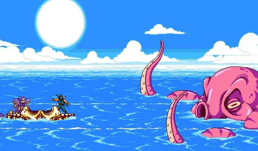 The Messenger's Picnic Panic DLC Is Out Now