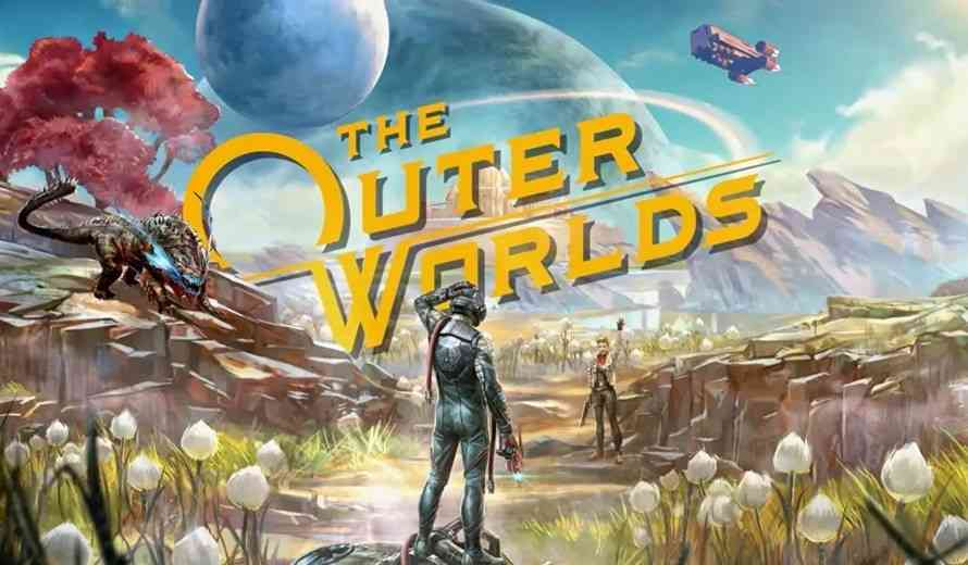 The Outer Worlds Headlines October PC Game Pass