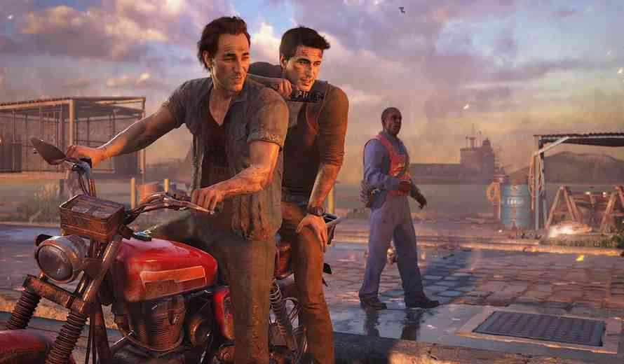Ex-Naughty Dog Director Would Like to See Nathan Drake Return For Uncharted 5