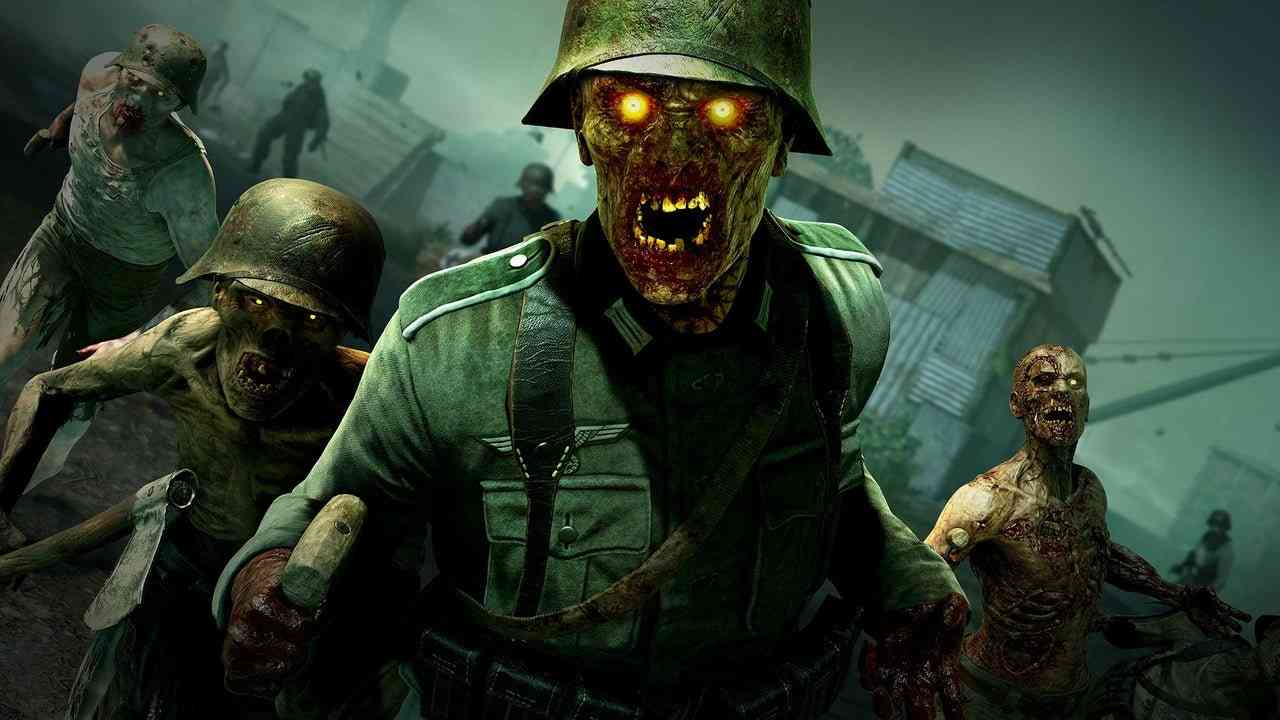 Sniper Elite Spin-Off Zombie Army 4: Dead War Will be Arriving in Early 2020