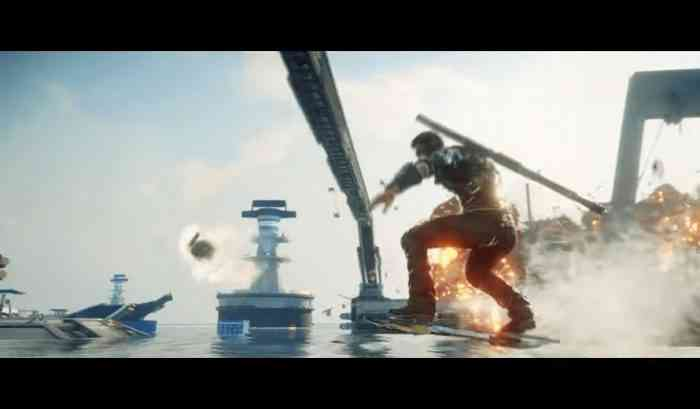 Just Cause 4 Danger Rising Trailer