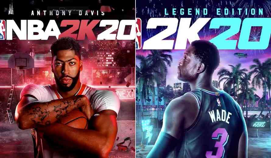 The NBA 2K20 Demo is Live and Available for Download