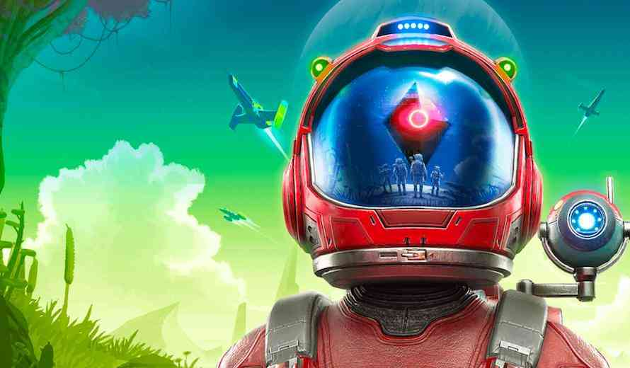 No Man's Sky Beyond Review - Beyond Awesome Despite the Usual Frustrations