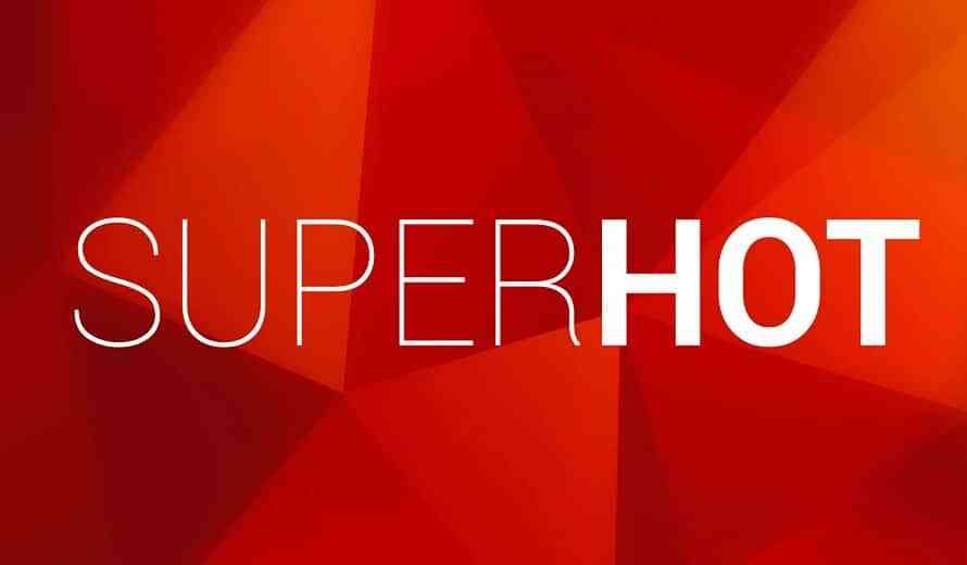 It Appears We Will See a Superhot Nintendo Switch Release Soon | COGconnected