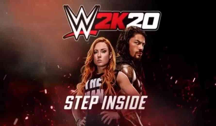 WWE 2K20 Already Facing Major Issues on Launch Day | COGconnected