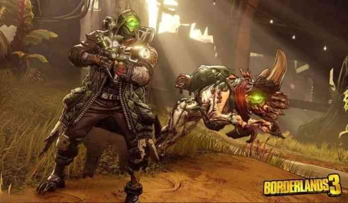 Borderlands 3 Sold Millions on the Epic Games Store