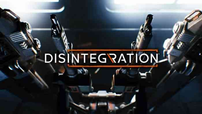 Disintegration Being Unveiled at Gamescom