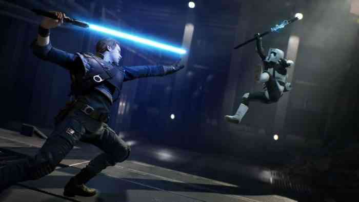 Star Wars Jedi: Fallen Order Not Having Fast Travel Will Encourage Exploration, Says Respawn