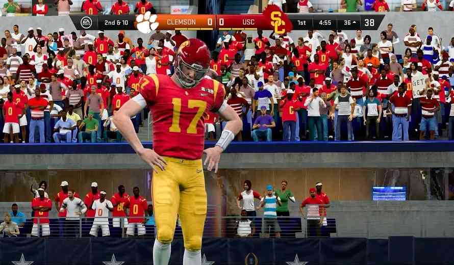 Madden NFL 20 Video Review – Same Old Story, Same Old Song and Dance, My Friend