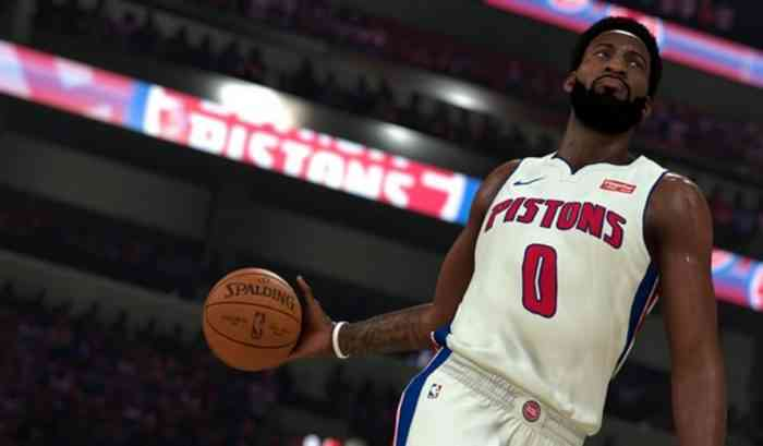 NBA 2K League Starts Training Camp for Female Gamers
