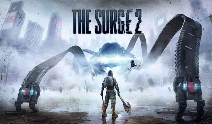 The Surge 2 Symphony of Violence Trailer