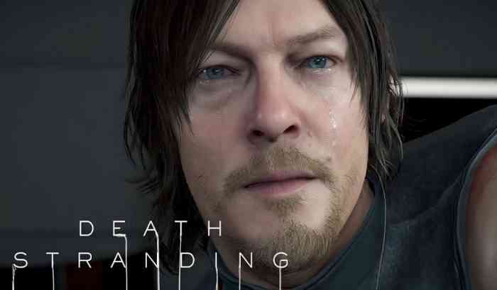 Death Stranding Difficulty