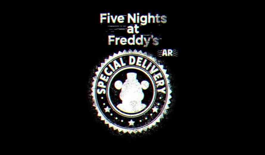 Five Nights at Freddy's AR Trailer Turns Your Own Home Into a Nightmare | COGconnected