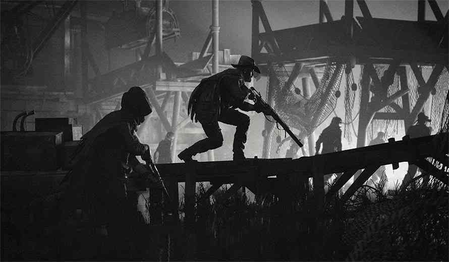 Monster Hunting Game Hunt: Showdown Now 20% Off on Steam | COGconnected