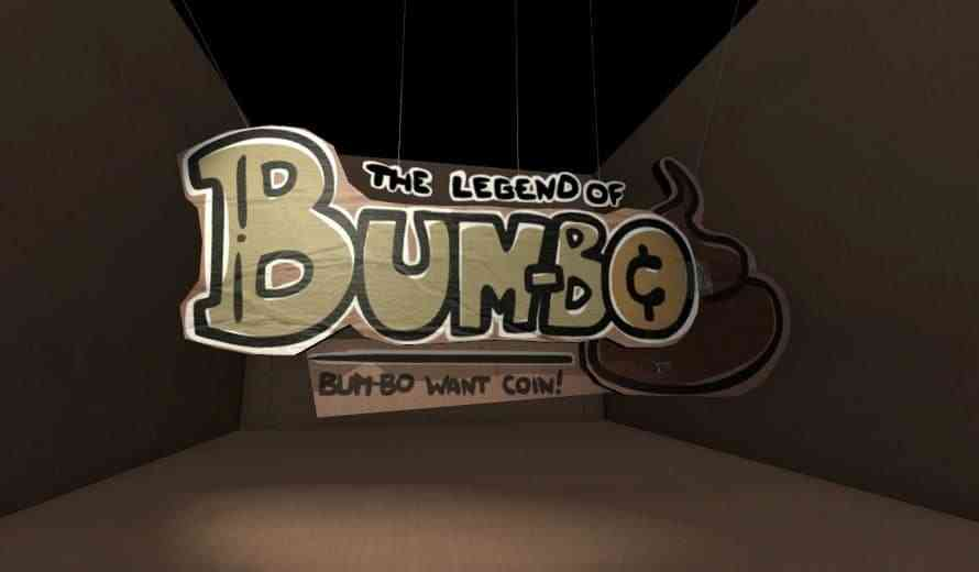 Binding of Isaac Prequel, The Legend of Bum-Bo Release Date | COGconnected