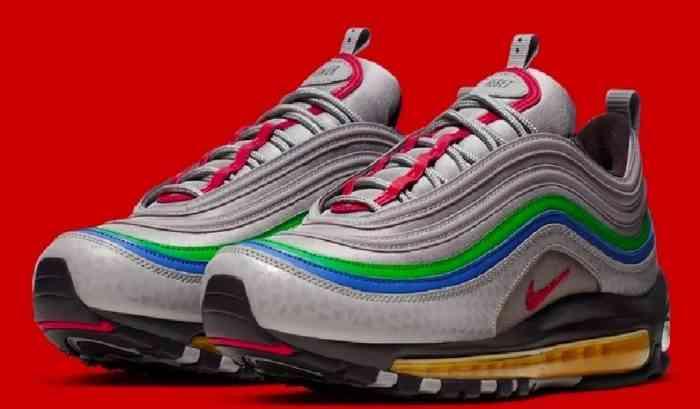 N64 Shoe