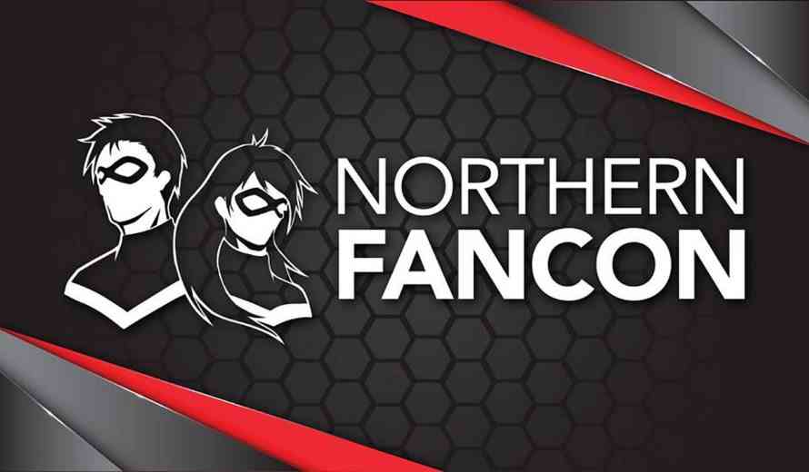 Sweet & Sexy Northern FanCon Cosplay; Kickstarter Campaign in Full Swing