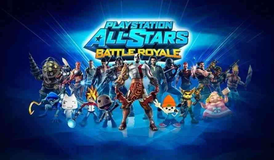 PlayStation All-Stars Battle Royale 2 Roster Rumors to Have