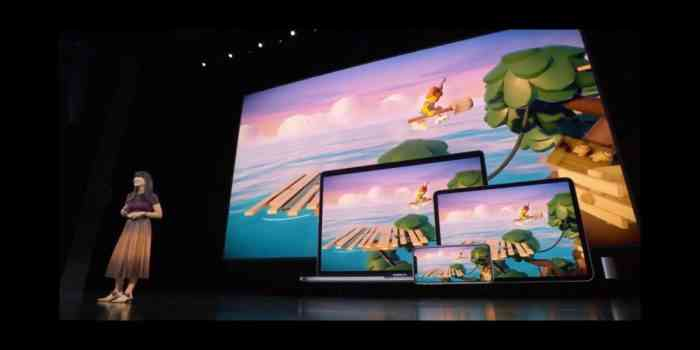 Apple Arcade is Getting Rayman and Pac-Man