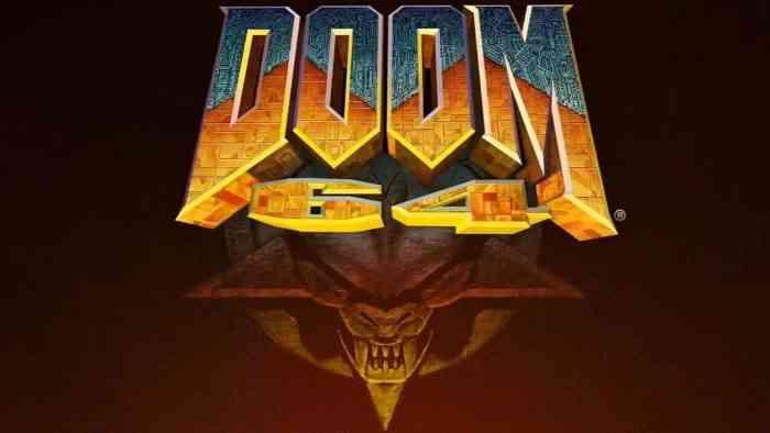 Elusive Gem Doom 64 Switch