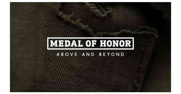Medal of Honor: Above