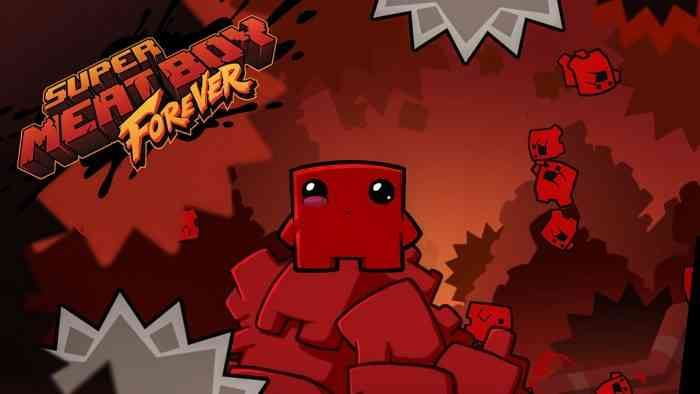 Super Meat Boy Grounds the Epic Games Beef