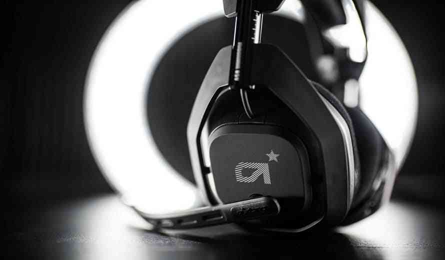 6 Reasons Why The Astro A50 (Gen 4) for PS4 and PC is The Best Gaming Headset Around