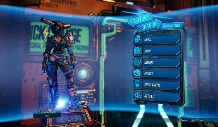 Upcoming Borderlands 3 Skins And Heads Leaked Cogconnected