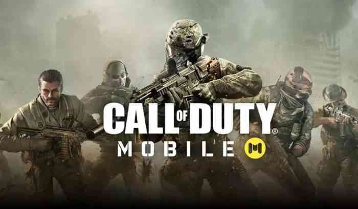 Call of Duty: Mobile Controller Support