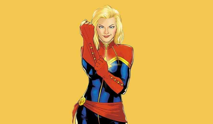 If Ms. Marvel Is in Marvel's Avengers, What About Captain Marvel?