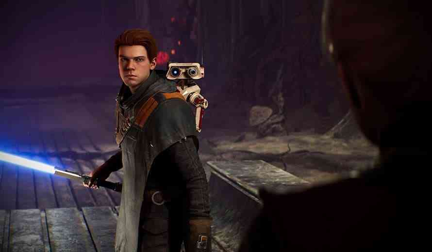 Jedi: Fallen Order is the Star Wars Adventure We've Been Waiting For | COGconnected