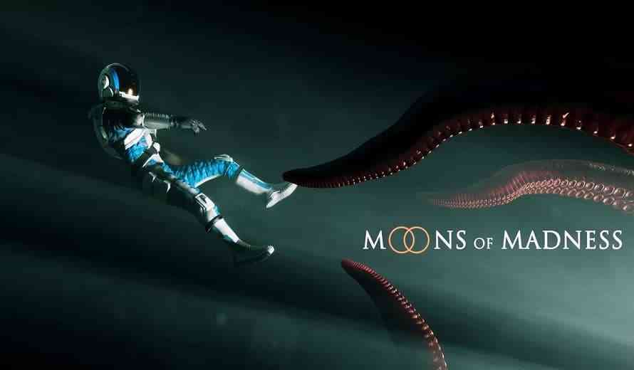 Lovecraftian Sci-Fi Game Moons of Madness Launches This Month