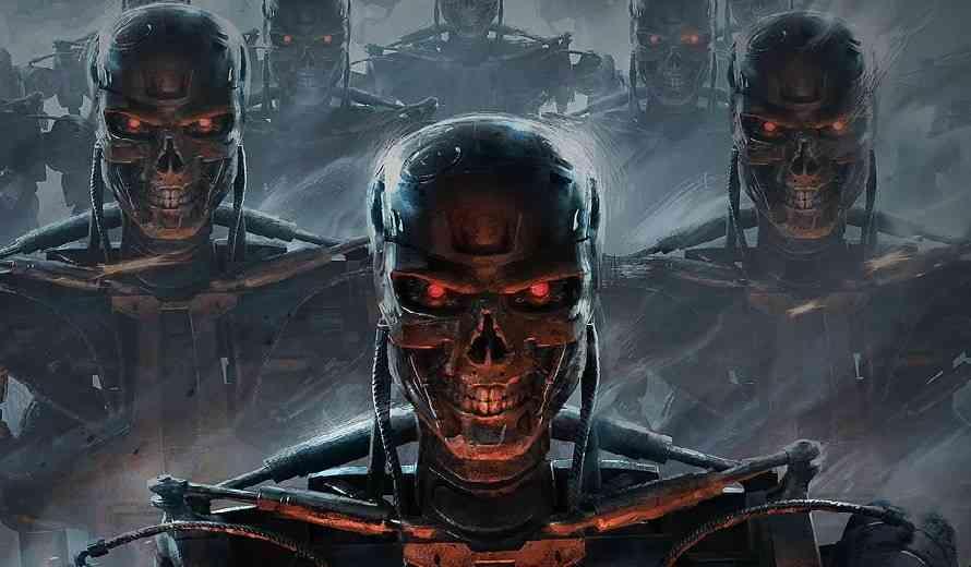 Terminator: Resistance Unveils New Gameplay