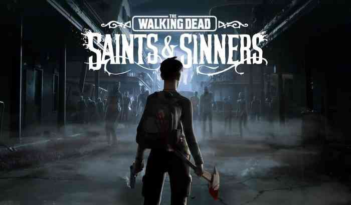 The Walking Dead: Saints and Sinners Meatgrinder Update
