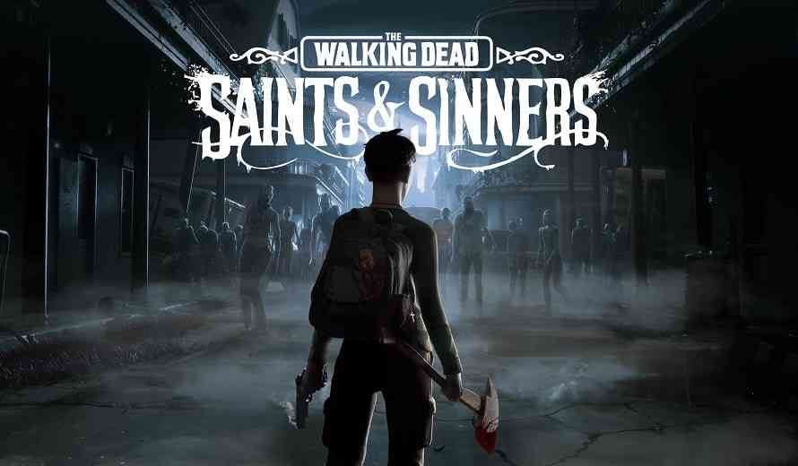 The Walking Dead: Saints and Sinners for VR Actually Looks Pretty Great in 8-Minute Video