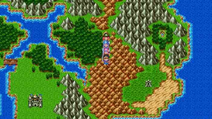 Dragon Quest III: The Seeds Of Salvation Switch Review - A Beautiful Return for an NES Classic | COGconnected