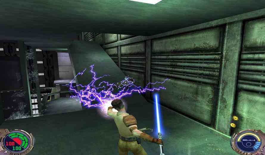 The Studio That Ported Jedi Outcast To PS4 and Switch Plans on Developing Remakes