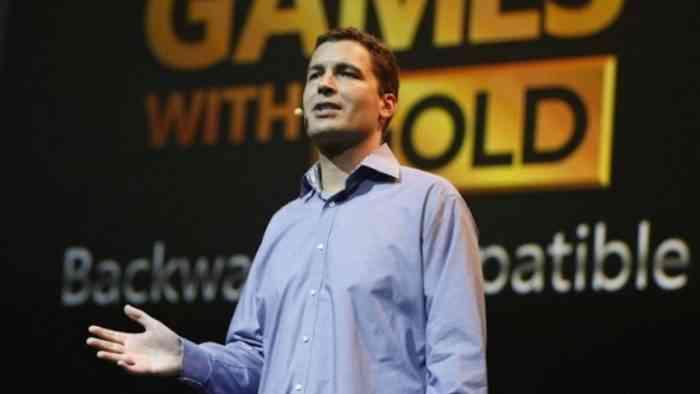 Mike Ybarra Xbox