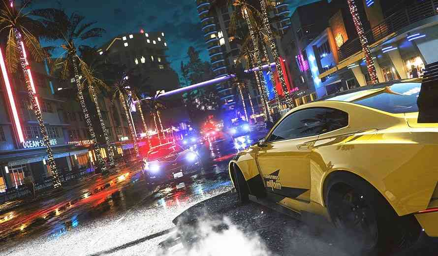 Need for Speed Heat Review - A Hot Pursuit in the Underground | COGconnected