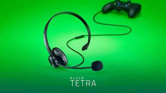 Razer Tetra