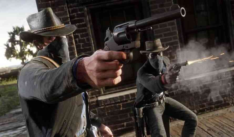 Red Dead Redemption 2's PC Graphics Look Stunning in New Trailer