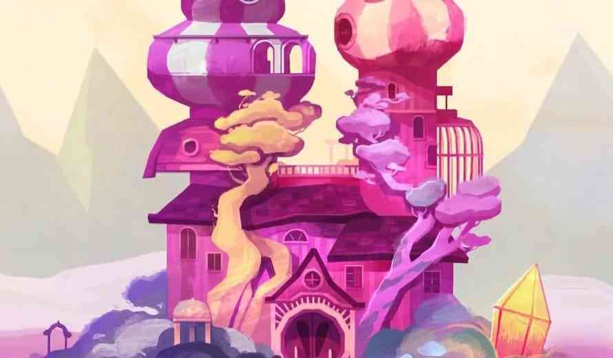 Tangle Tower Review - A Mystery Not Worth Solving | COGconnected