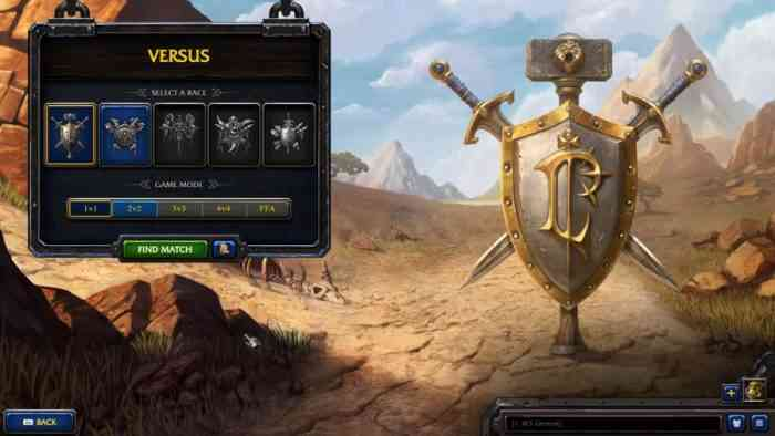 New Screenshots Emerge From Warcraft 3 Reforged