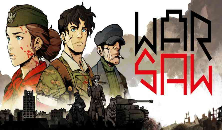 WARSAW Review - Too Much Stick, Not Enough Carrot | COGconnected