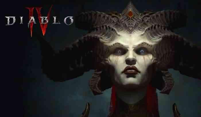 Diablo IV Online