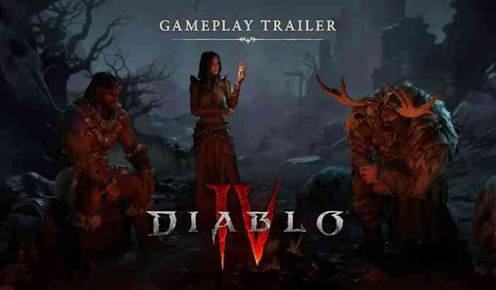 Diablo IV Getting Expansions Like Other Diablo Titles