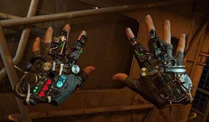 Half-Life: Alyx Trailer