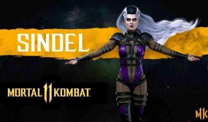 Sindel Trailer