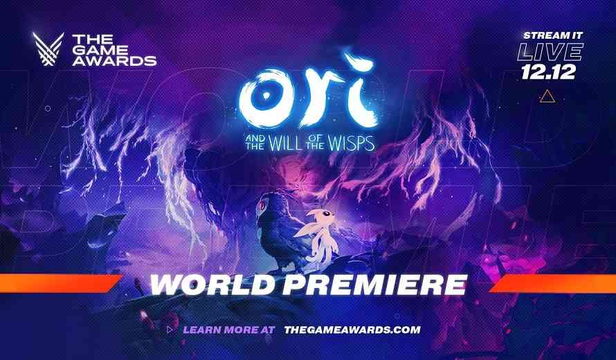 Ori and the Will of the Wisps Will Appear at the Game Awards | COGconnected