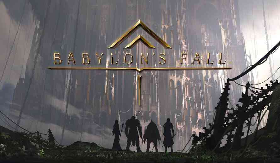 More Babylon's Fall News Coming in 2019